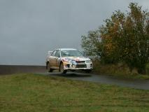Rallye St. Wendeler Land