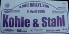 Rallye Kohle & Stahl 2005_111